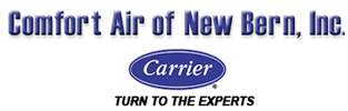 Comfort Air of New Bern Inc.